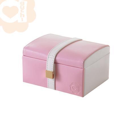 【Aguchi 亞古奇】禮物甜心 珠寶盒(春舞天使系列) 0