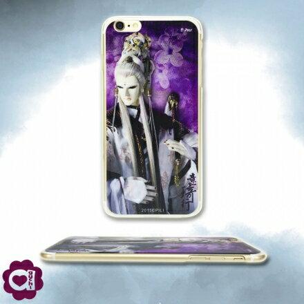【亞古奇 X 霹靂】意琦行 ◆ iPhone 6 Plus / 6s Plus 超薄透硬式手機殼