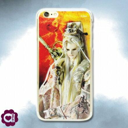 【亞古奇 X 霹靂】倦收天 ◆ iPhone 6 Plus / 6s Plus 超薄透硬式手機殼 0