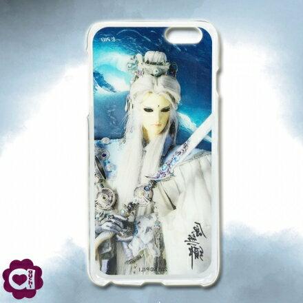 【亞古奇 X 霹靂】原無鄉 ◆ iPhone 6 / 6s 超薄透硬式手機殼 0