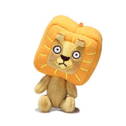【米各說 方頭獅】方頭獅吊飾☆李大仁送程又青☆ 0