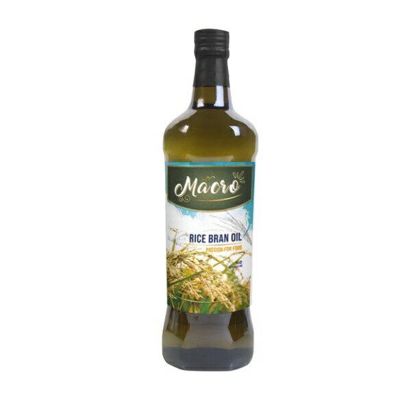 MCARO~100%玄米油1000ml/瓶2罐~特惠中~