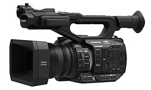"Panasonic AG-UX90 Digital Camcorder - 3.5"" LCD - MOS - 4K - Black - 16:9 - AVCHD, MP4, MOV, H.264/MPEG-4 AVC - 15x Optical Zoom - 10x Digital Zoom - Optical (IS) - HDMI - USB - SD, SDXC, SDHC - Memory Card"