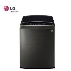 【LG 樂金】6MOTION DD直立式變頻洗衣機 不鏽鋼銀 / 21公斤洗衣容量 《WT-SD218HBG》全新原廠保固