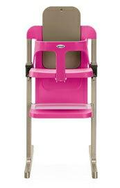 義大利【Brevi】Slex Evo 成長型兒童高腳椅 ▶內含餐盤及安全帶 2
