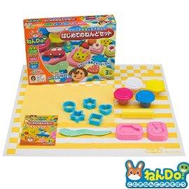 Baby Joy World-日本 PINOCCHIO 黏DO! 日本 PINOCCHIO 黏DO! 可愛人物造型組(AG30994)