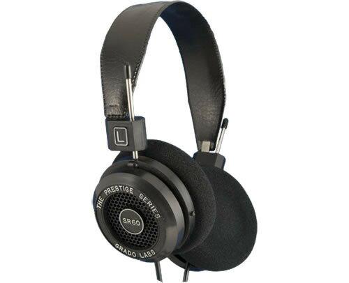 志達電子 SR60e GRADO SR-60e 耳罩式耳機 台灣公司貨
