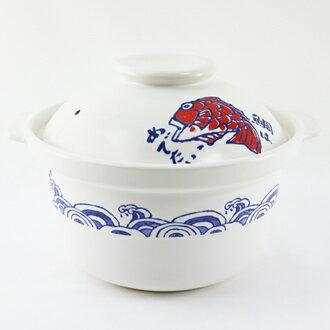 【珍昕】 雅碩丹楓深型超耐熱燉鍋系列~3種尺寸(9.5吋 8.5吋7.5吋)