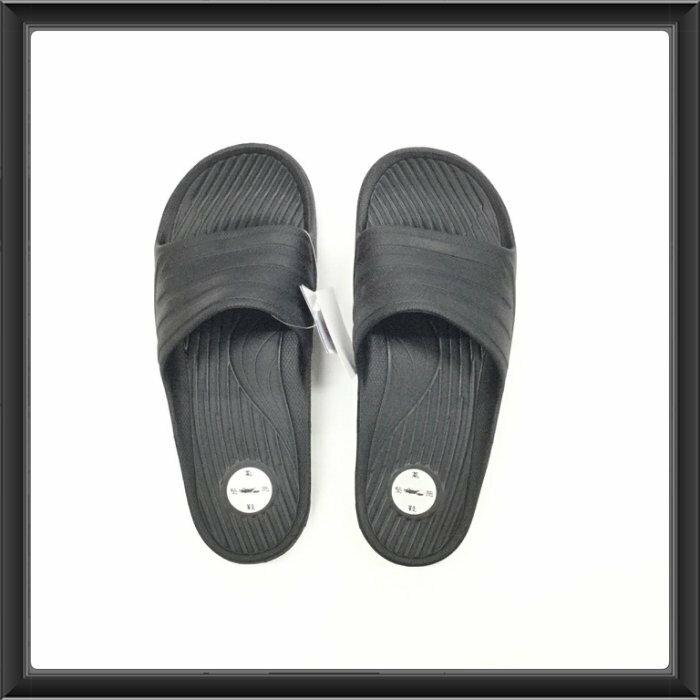 ※555鞋※黑色 (男女尺寸)母子鱷魚 馬卡龍色 浴室 海灘 防水 拖鞋 一體成形 氣墊 超舒適運動休閒拖鞋