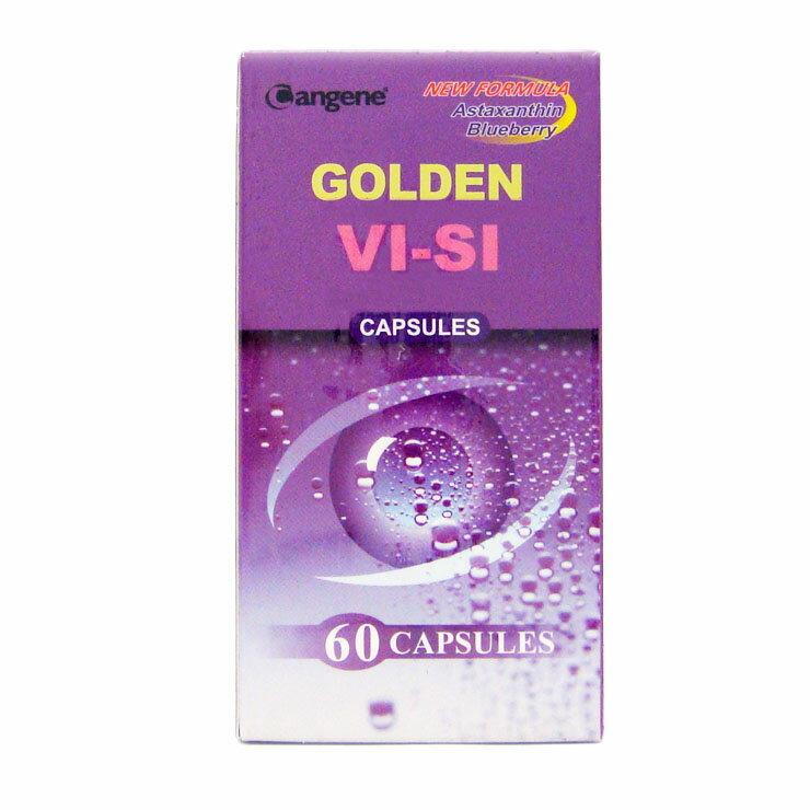 康群 維適能 葉黃素30mg膠囊 60粒/瓶 專利VI-SI 金盞花萃取 好吸收 蝦紅素 新包裝