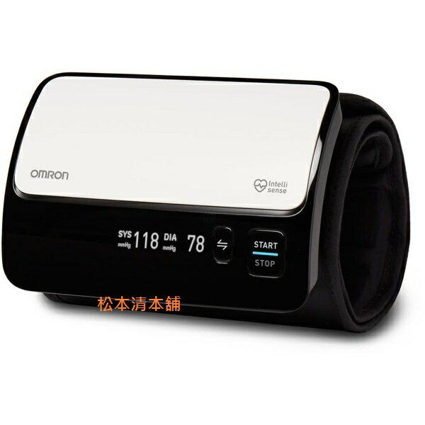 歐姆龍藍芽智慧電子血壓計 HEM7600T(白色),登錄五年保固