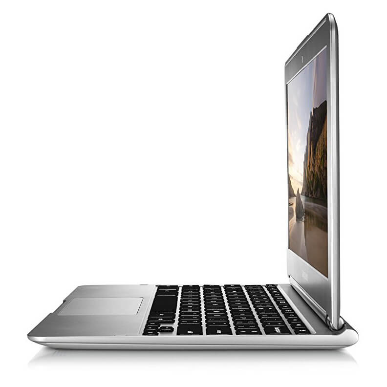 "Samsung 11.6"" LED 16GB Chromebook Exynos 5 Dual-Core 1.7GHz 2GB XE303C12-A01US 1"