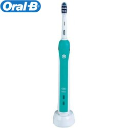 Oral-B 歐樂B T3000 Trizone充電電動牙刷
