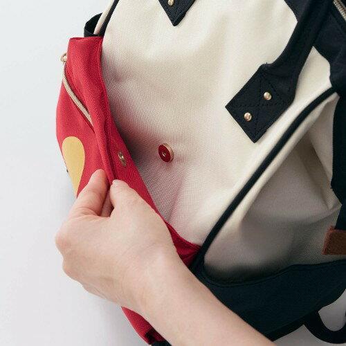 日本Disney迪士尼限量包包 / Mickey Mouse米老鼠-米奇造型後背包 / 288-16490-日本必買 日本樂天代購(6000*0.6) 7
