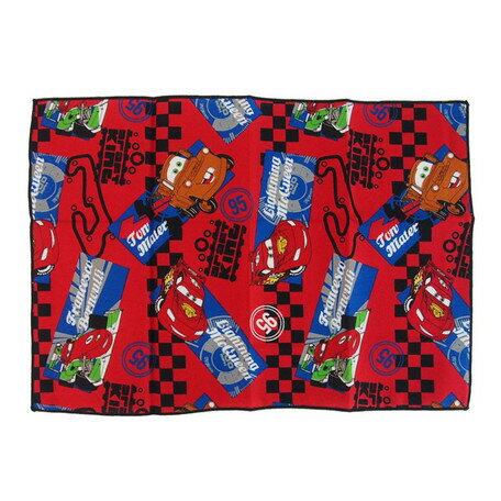大賀屋 閃電麥坤 午餐墊 野餐墊 地墊 桌巾 3525cm迪士尼 汽車總動員 日本製 正版 授權 J00012986