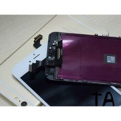【15天不滿意包退】Apple iphone 6S plus 螢幕液晶總成 總成面板玻璃 贈手工具 (含觸控板) - 黑色 白色