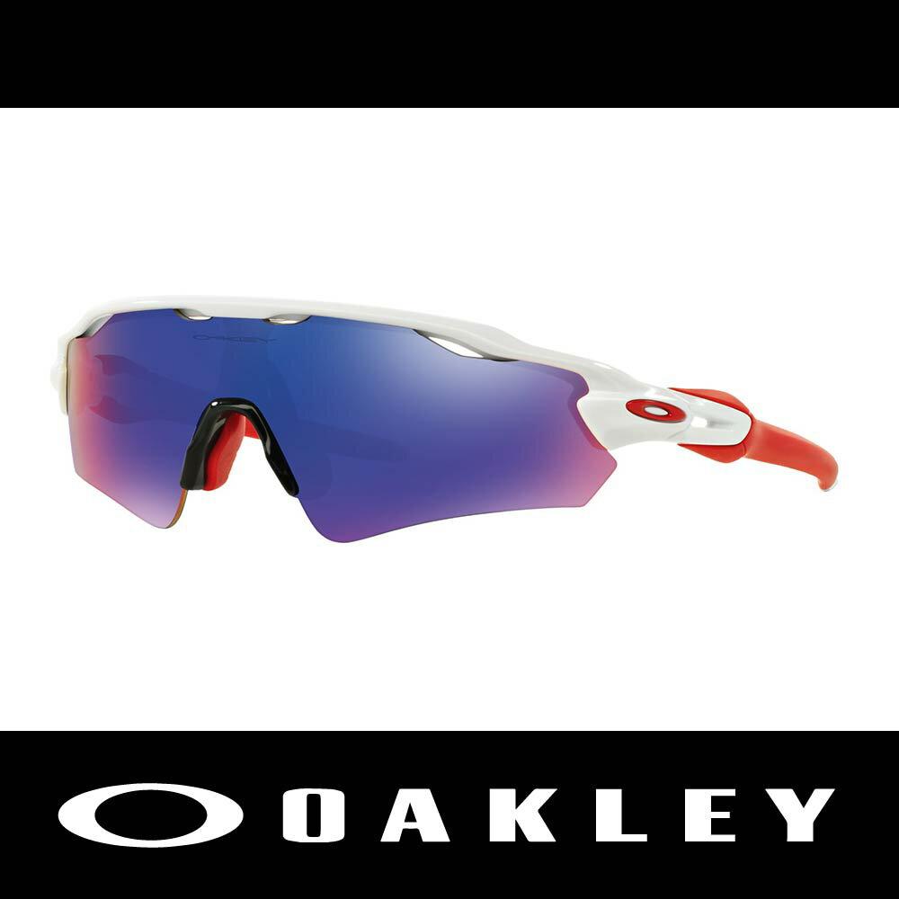 OAKLEY RADAR EV PATH ASIA FIT OAK-OO9275-09 太陽眼鏡 運動眼鏡 公路專用 亞洲版 騎行眼鏡 自行車專用 萬特戶外運動