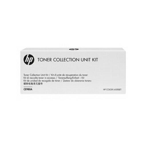 HP CE980A 原廠碳粉收集盒 CP5525