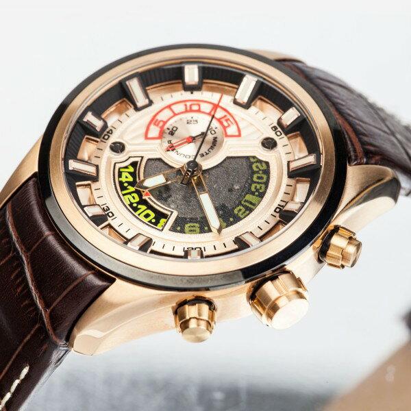 ★巴西斯達錶★巴西品牌手錶Fusion-XW21664G-RR1-錶現精品公司-原廠正貨