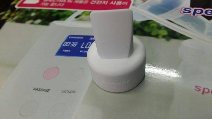 最新款 韓國代購 Spectra 貝瑞克 9 9S 原廠系列配件 白色鴨嘴 9+/9S/M1/S1/S2