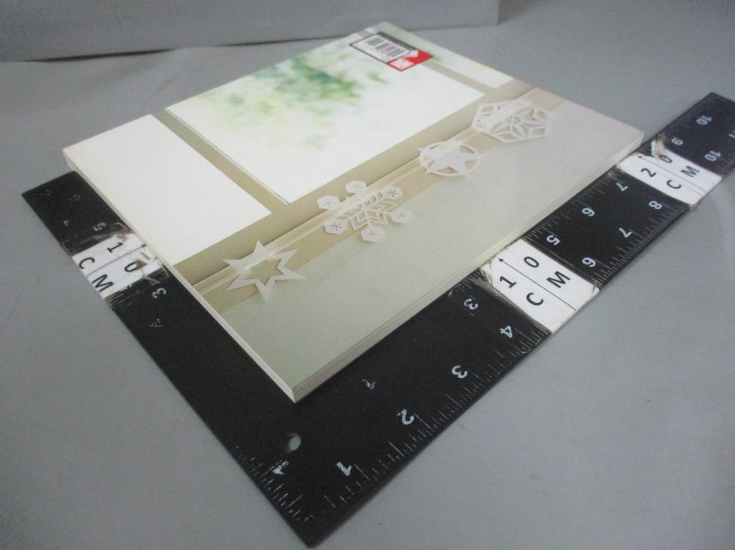 【書寶二手書T4/美工_A36】造型剪紙創意裝飾DIY_主婦之友社