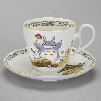 龍貓 咖啡杯組/868-664