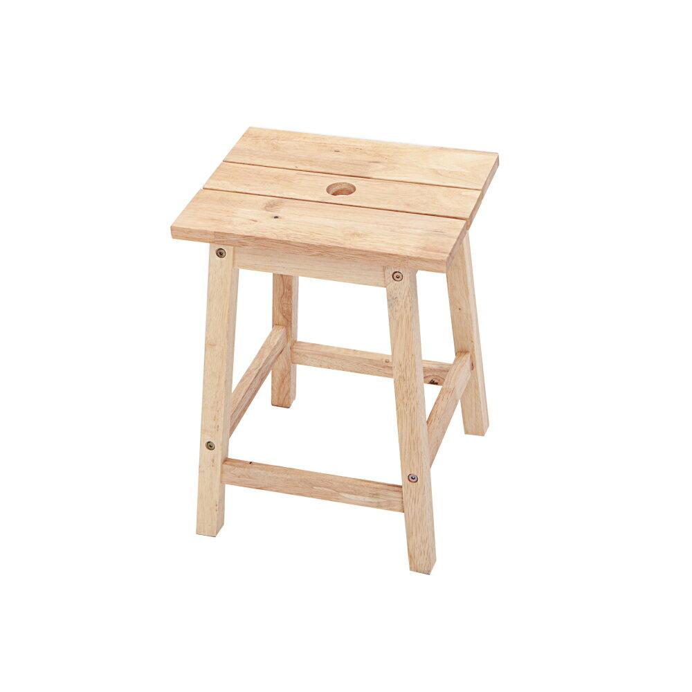自然簡約生活椅凳-生活工場