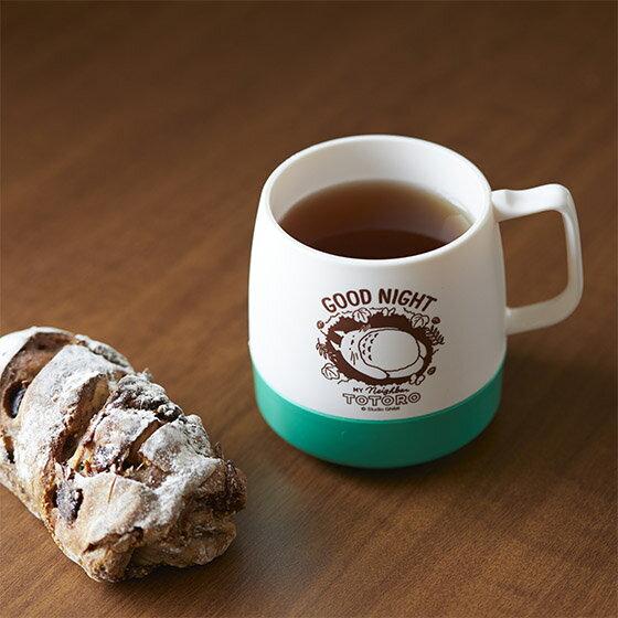 GBL限定 DINEX 保溫冷杯 龍貓 晚安 豆豆龍 totoro 宮崎駿 馬克杯 水杯 茶杯 杯子 杯 真愛日本