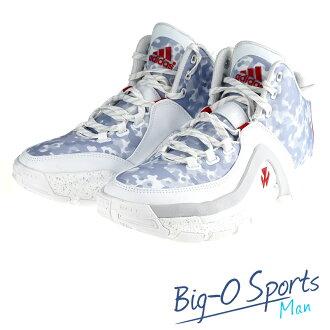 ADIDAS 愛迪達 J WALL 2 籃球鞋 男 S85573 Big-O Sports