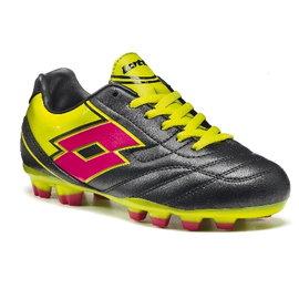 (陽光樂活)(特價出清) - LOTTO 義大利足球鞋 LOTTO JUNIOR LTR5560