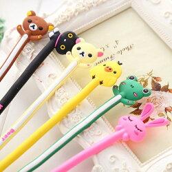 [Hare.D] 卡通圖案理線器 長條繞線器 集線器 耳機繞線器 扎線器 綁線帶 綁線器 捲線器