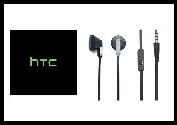 Mr ORIGINAL:HTC原廠扁線免持聽筒耳機_Desire10Lifestyle內附款(台灣公司貨-密封袋裝)