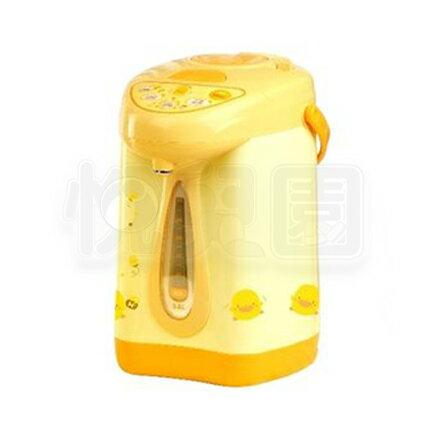【狂降出清】黃鴨微電腦多功能熱水瓶【悅兒園婦幼生活館】