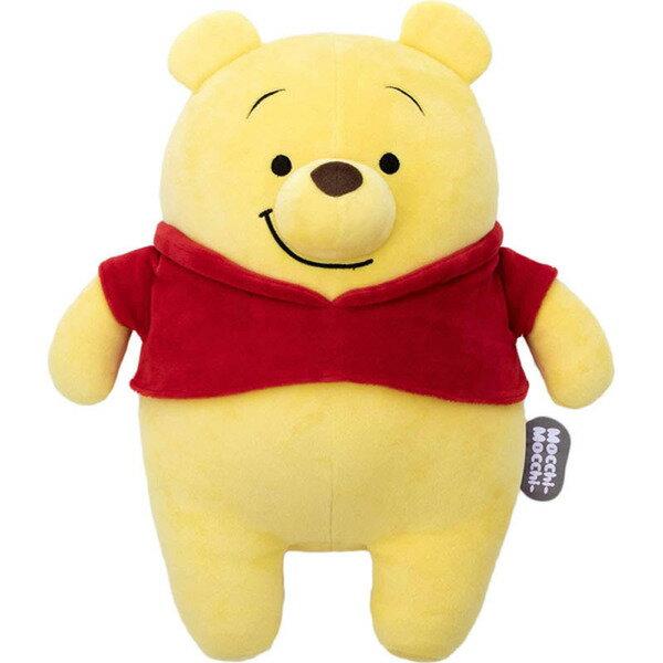 迪士尼mochimochi小熊維尼絨毛娃娃玩偶站姿M號286445