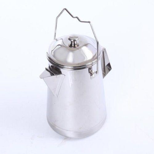 UNIFLAME 日本 | UL15 不鏽鋼水壺2.5L | 秀山莊(660324)