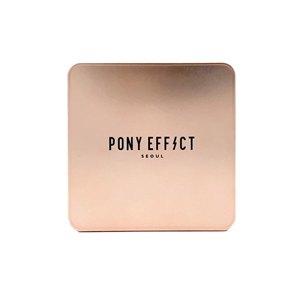 韓國MEMEBOX Pony Effect持久無瑕氣墊粉餅15g*2 #Natural ivory