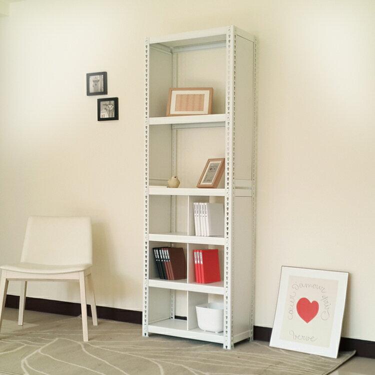 [DIY層架]分層分格收納整理架(三層+六格195高60寬30深cm)/層架、收納架、置物架、整理架、鞋架、衣架、書架