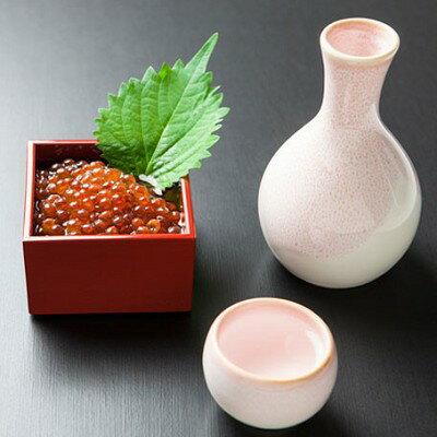 北海道產 ★特選醬油漬鮭魚卵100g*4盒裝 0