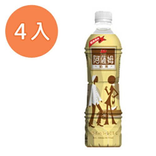匯竑 阿薩姆 奶茶 530ml (4入)/組