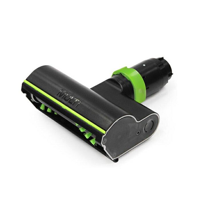 《英國Gtech小綠》Multi Plus 原廠專用電動滾刷除蟎吸頭