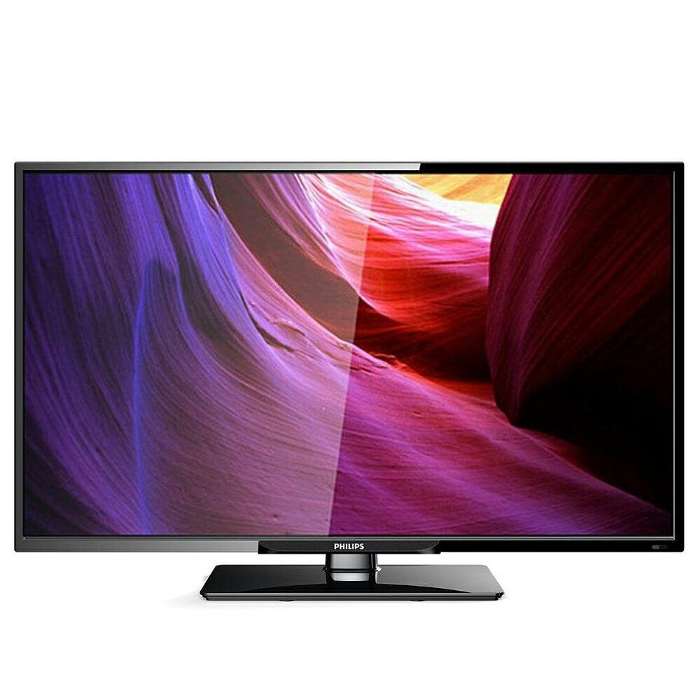 PHILIPS 飛利浦 32吋 32PHH5210 LED 液晶顯示器 +電視盒(不含安裝)【8/17 限定點數最高20倍!全家超取免運‧首購滿699贈100點(1點=1元)】