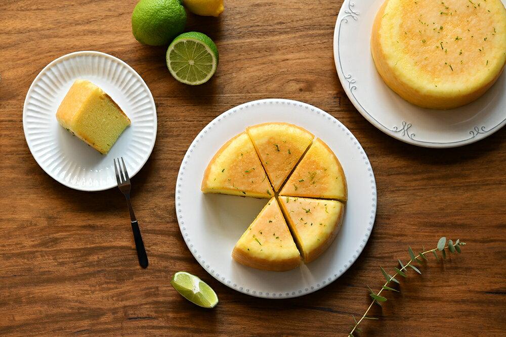 【新品上市】老奶奶檸檬磅蛋糕★聖誕節聚會點心★聖保羅烘焙花園