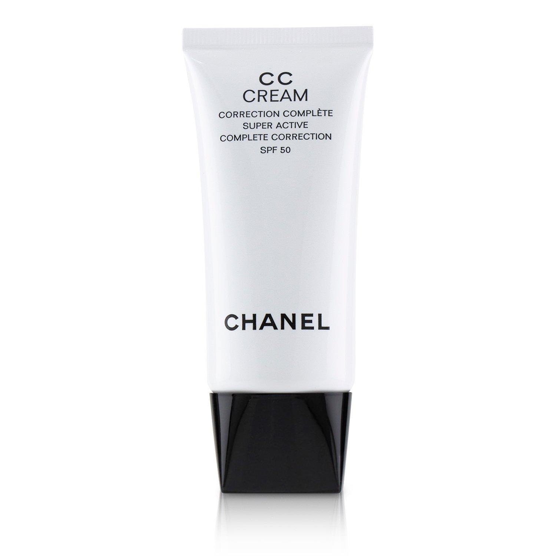 香奈兒 Chanel - 香奈兒超保水能量CC霜 SPF 50 - # 30 Beige