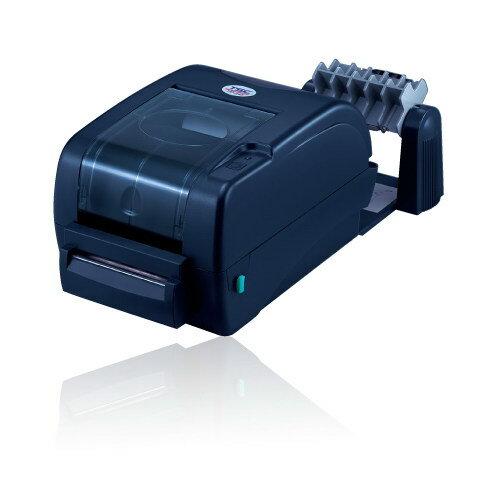 TSC TTP-345 PLUS 桌上型 熱感/熱轉式 條碼列印機 - 限時優惠好康折扣