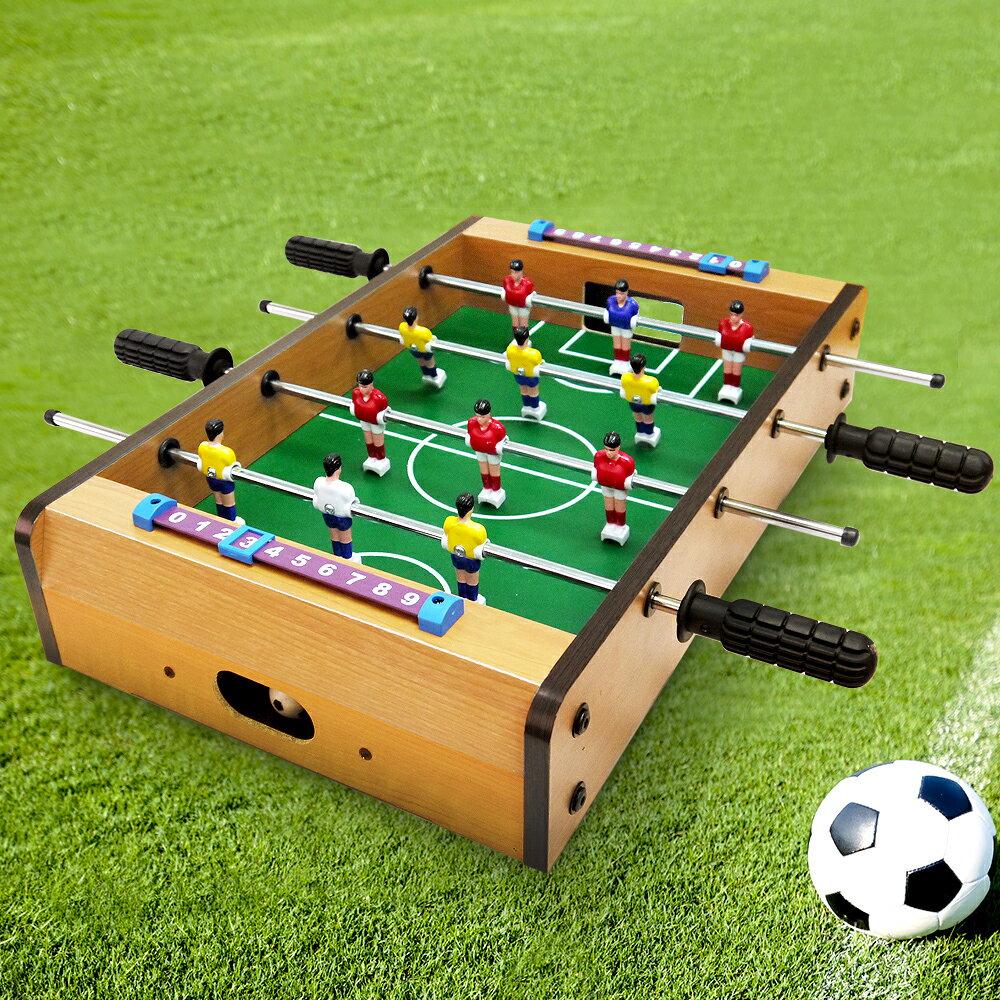 瘋世足桌上型木製手足球台(MT0443) 世界盃足球賽 │世界盃 │FIFA │ 世足 - 限時優惠好康折扣