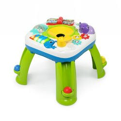Kids II - Bright Starts 閃亮之星多功能音樂遊戲桌