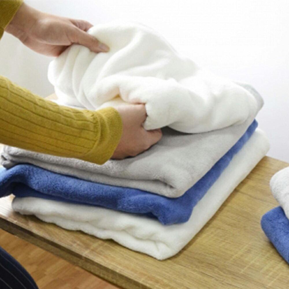 浴巾 / 毛巾 CB 泡泡糖 超柔系列超細纖維3倍吸水浴巾 完美主義【CB055】 4
