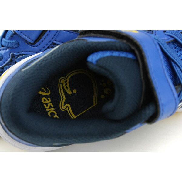 亞瑟士 ASICS GT-1000 6 PS  慢跑鞋 運動鞋 深藍色 中童 C741N-4504 no286 5
