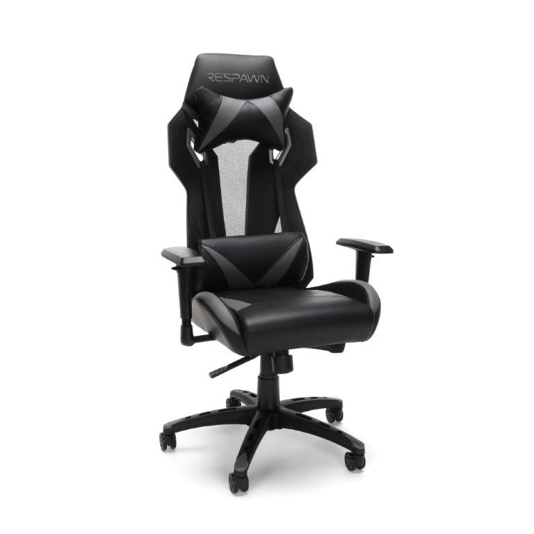 RESPAWN-205 Racing Style Gaming Chair - Ergonomic Performance Mesh Back Chair, Office or Gaming Chair (RSP-205) 3