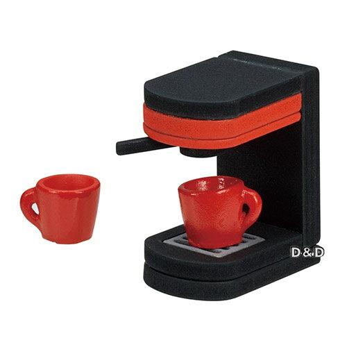 《NanoRoom迷你家具》NRS-016咖啡機
